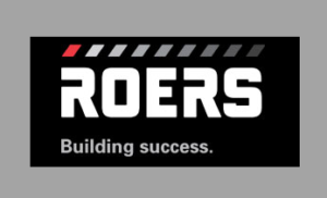 roers logo to raise capial