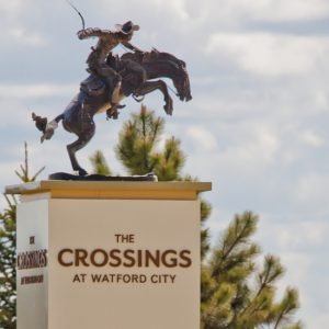 The Crossings At Watford City